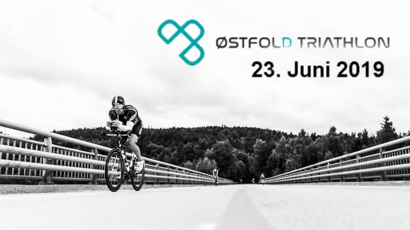 Østfold triathlon norge 2019