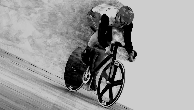 aerodynamikk på sykkelen