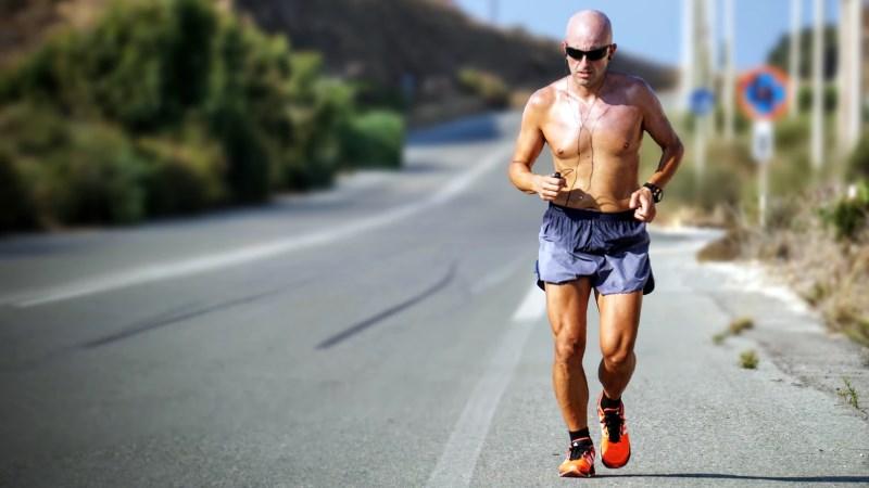 Hvordan løpe fortere