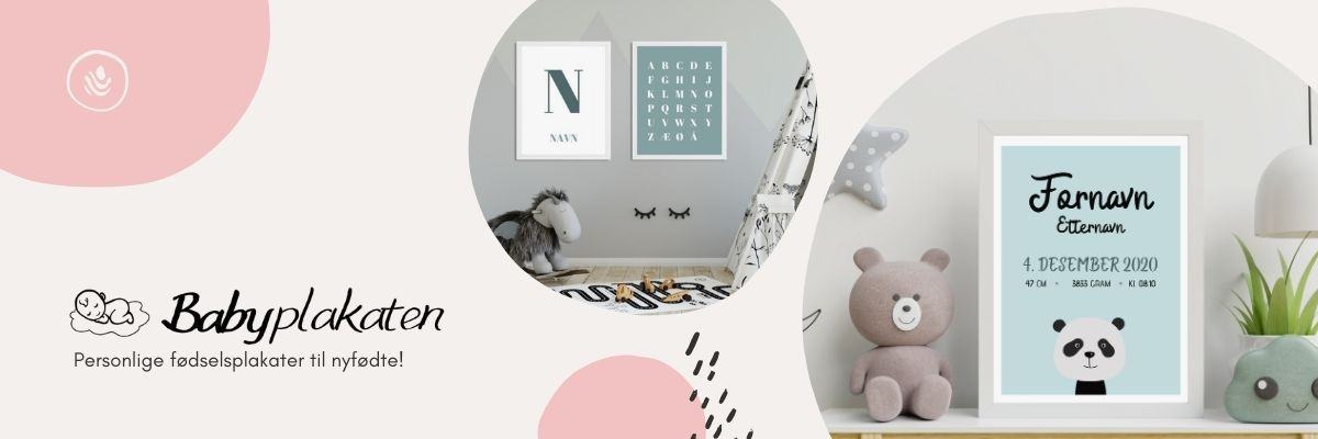 Fødselsbilder til nyfødte