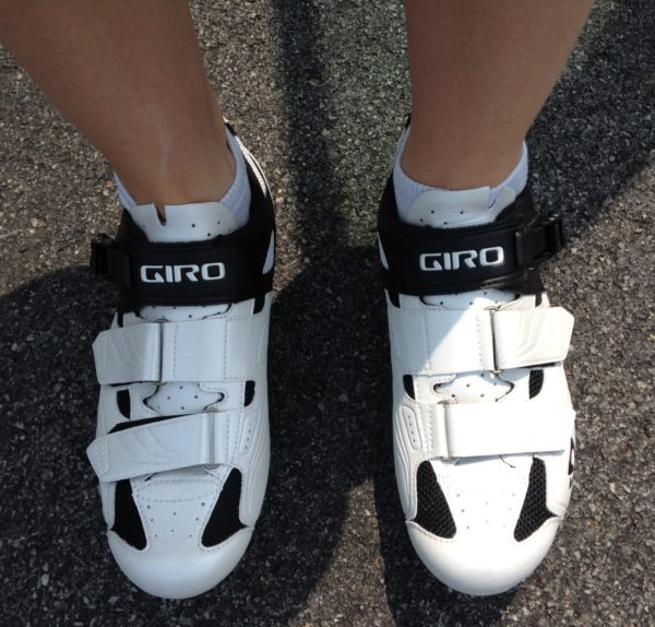 Giro Apeckz Sykkelsko