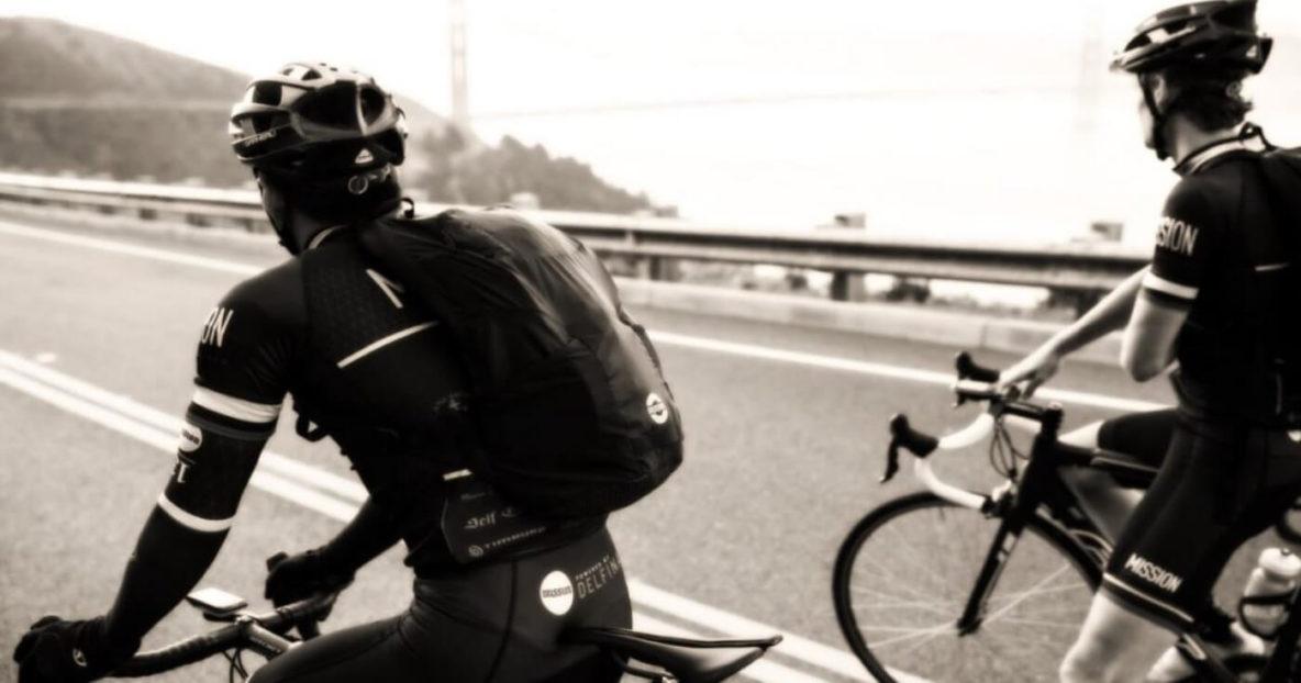 Sykkeltur - ferie på sykkel