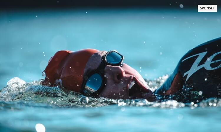 Triathlon nybegynner guide