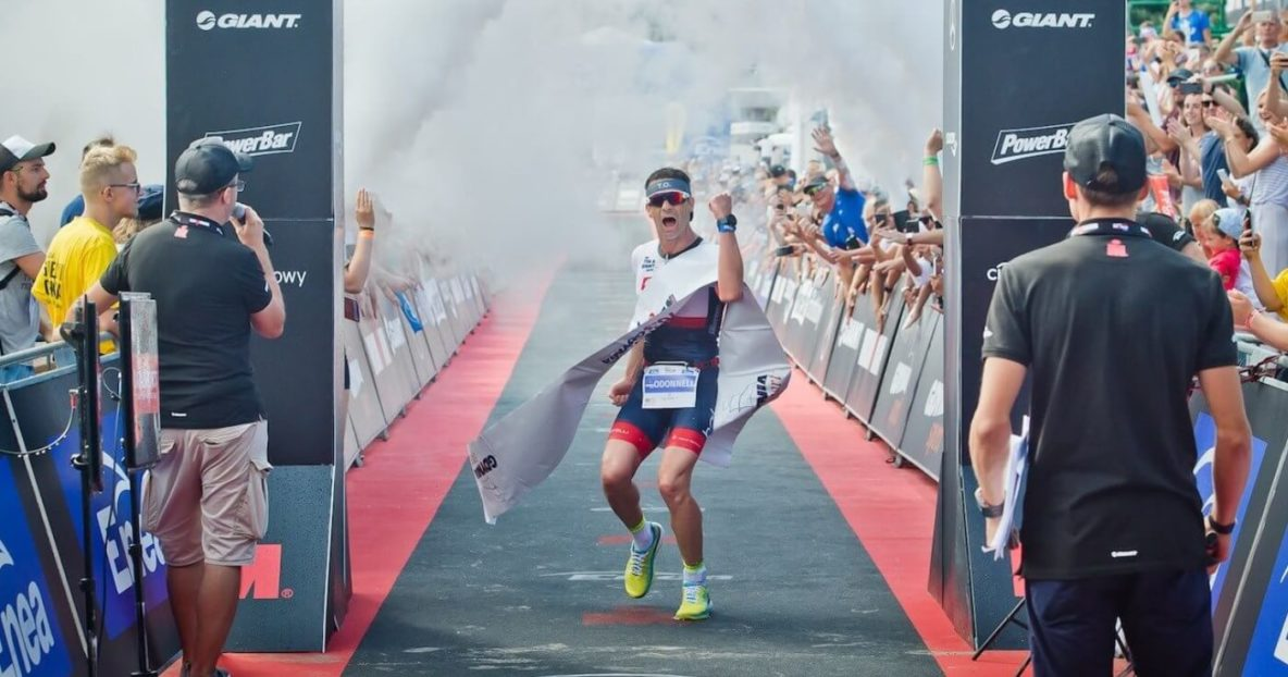 Triathlon terminliste - alle konkurranser i Norge