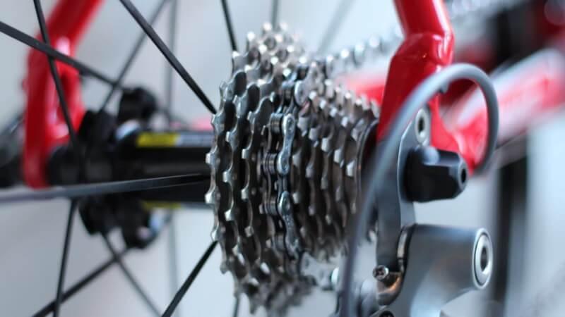 Hvordan vaske sykkel