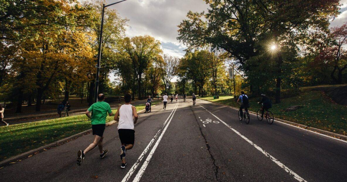 mobilapplikasjoner til triatleter
