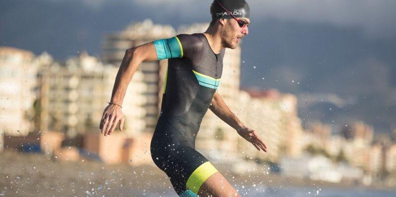 Triathlon klær