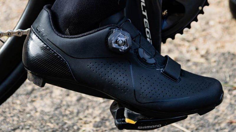 Trenger jeg triathlon sko?
